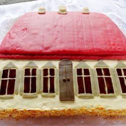 Amatu mājai 10 gadu jubileja