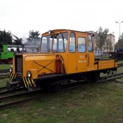 27. Starptautiskais šaursliežu dzelzceļa salidojums Polijā