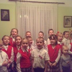 """Bērnudārza """"Zvaigznīte"""" koncerts"""