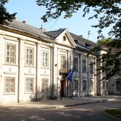 Eiropas kultūras mantojuma dienas Gūtšmitu namā