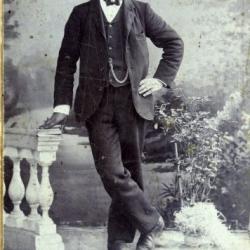 VVM 7184 Fridrihs Princis Ovīšu c. Prinču māju saimnieka dēls 1880.g