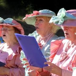 Igauņu amatierkolektīvu koncerts