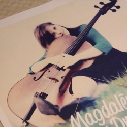 """Koncerts """"Magdalēna & draugi"""""""