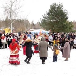 Masļeņica'2012