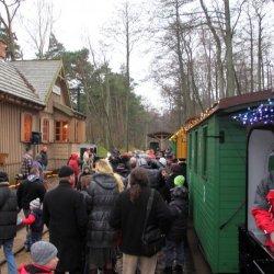 Mazbānīša Ziemassvētki'2013