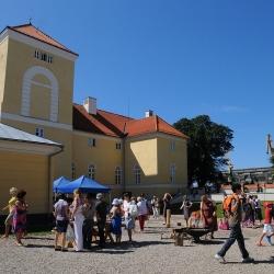 Pilsētas svētki 2012