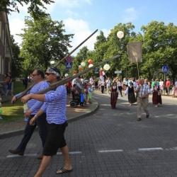 Pilsētas svētki'2012