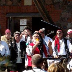 Pirātu kora koncerts