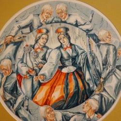 Rīgas mākslas porcelāns