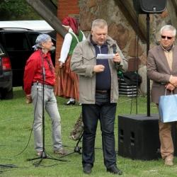 Tāmnieku dialekta literārā konkursa uzvarētāji