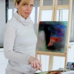 Top glezniecības plenēra darbi