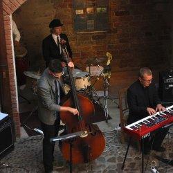 """""""Ventspils Jazz Nonet"""" koncerts"""