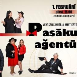Pasakuma agenturas plakats TV-01