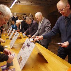 Vēstures otrdienas. Latvijas 100 gadi Ventspilī