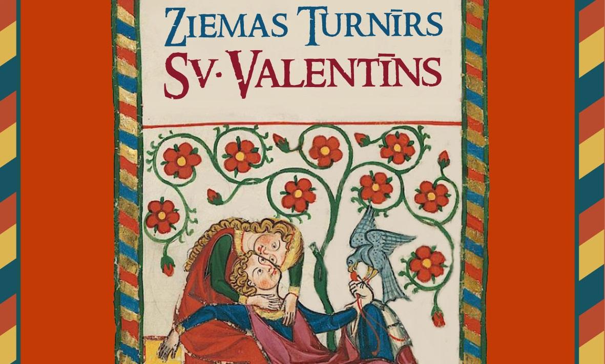 Ziemas turnīrs Sv. Valentīns