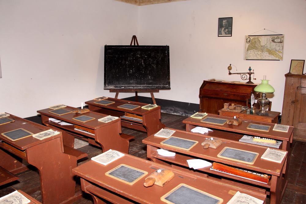 Ventspils muzejs Latvijas simtgades filmās