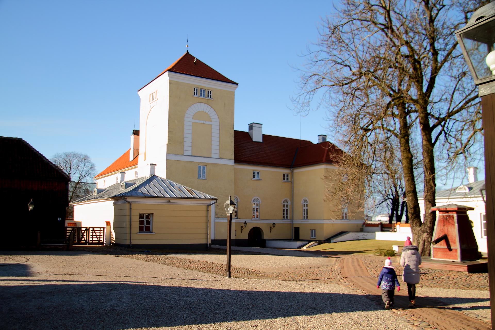Ventspils muzejs divās konferencēs