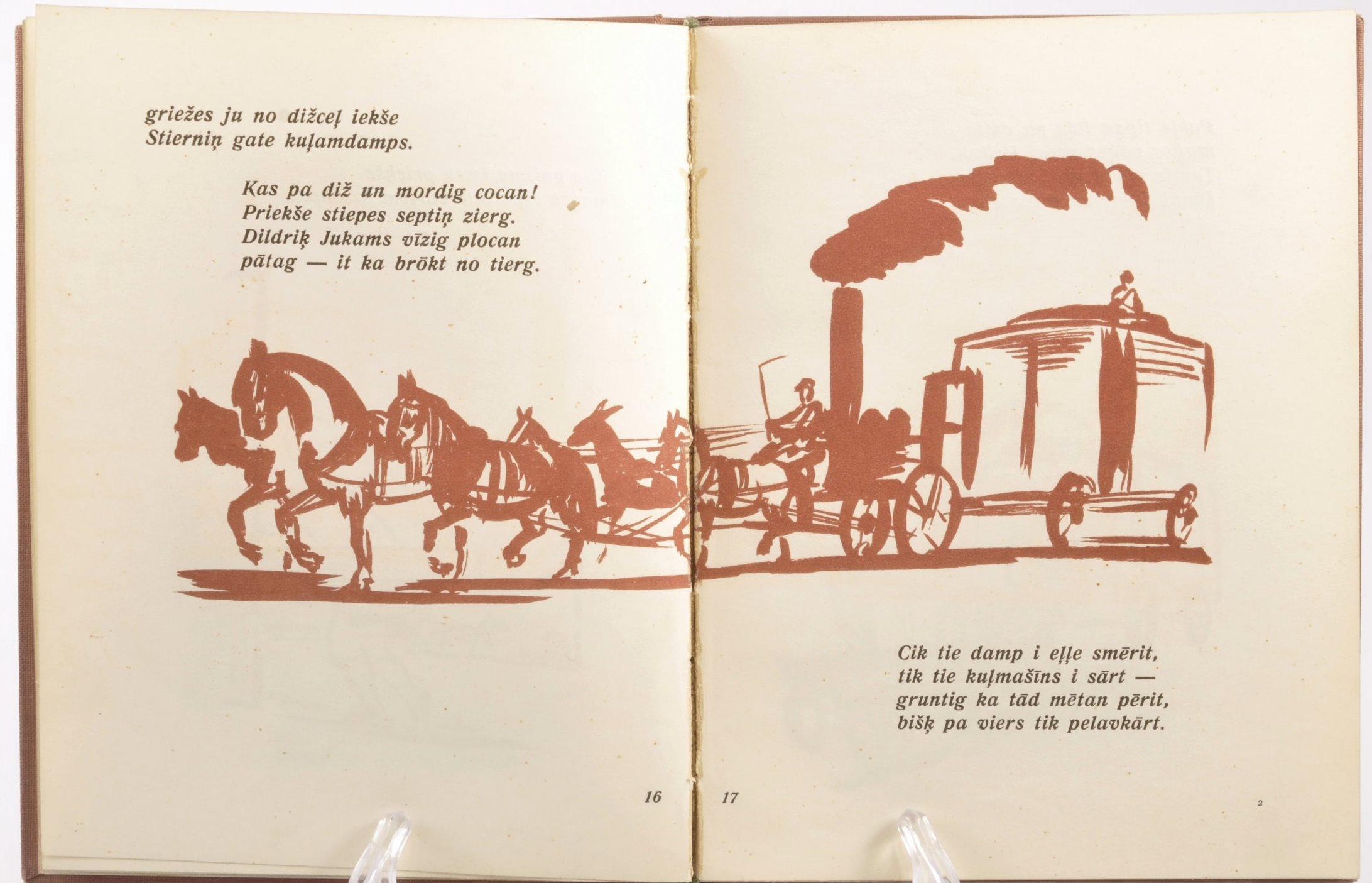 Jauna izglītības programma Herberta Dorbes muzejā