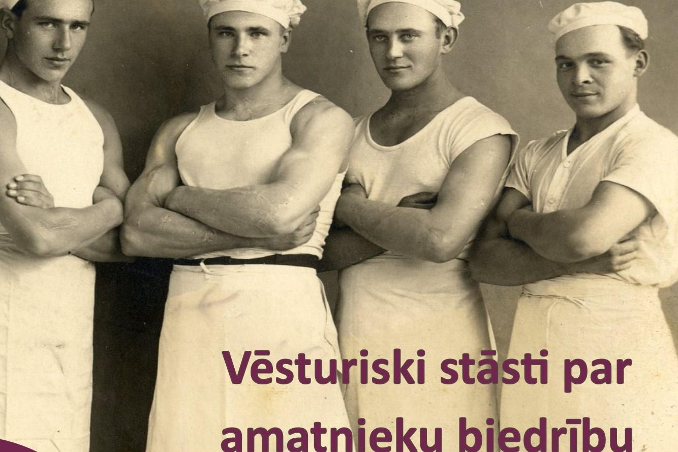 Ventspils Amatnieku biedrībai – 80