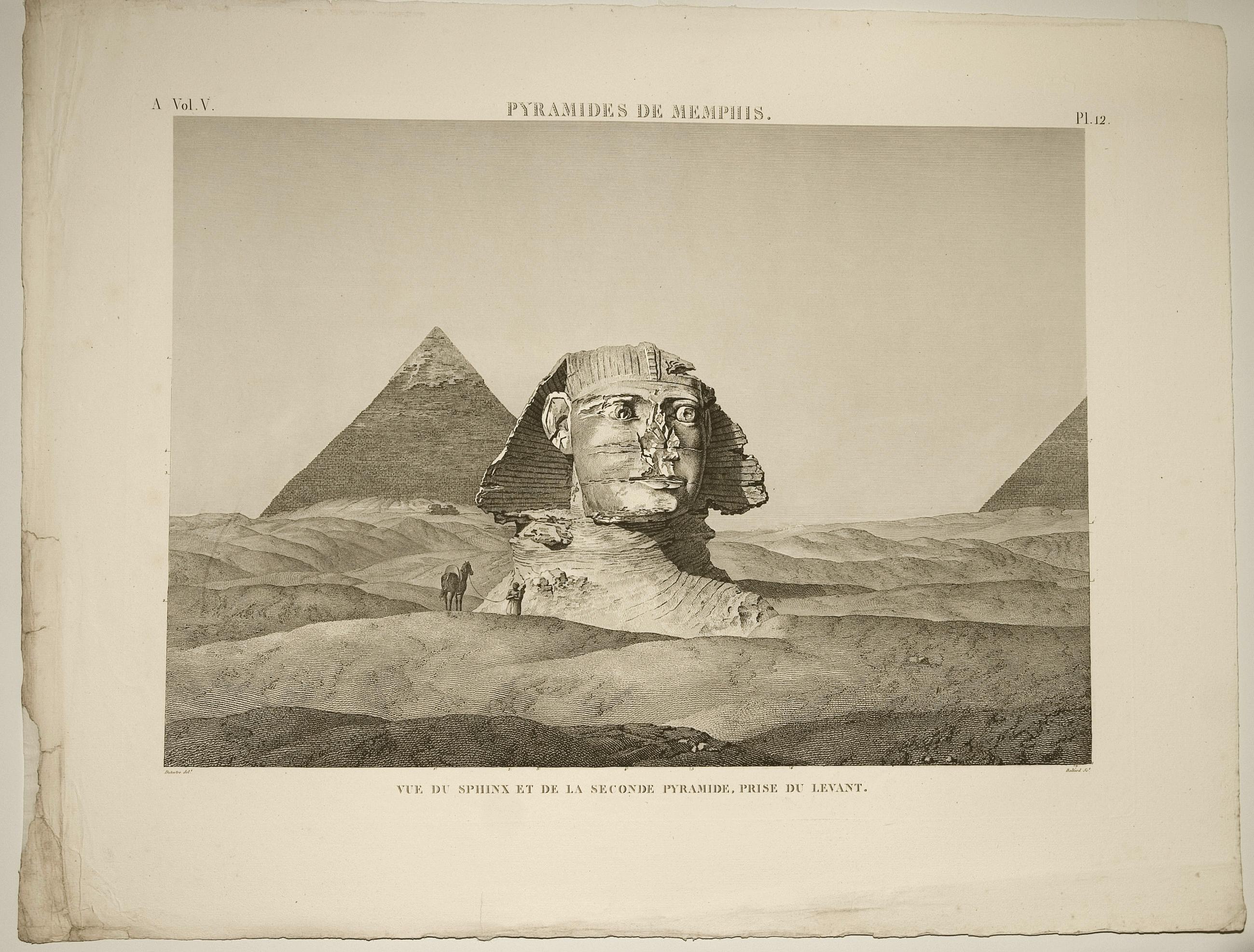 Ēģiptes princeses Ventspils pilī