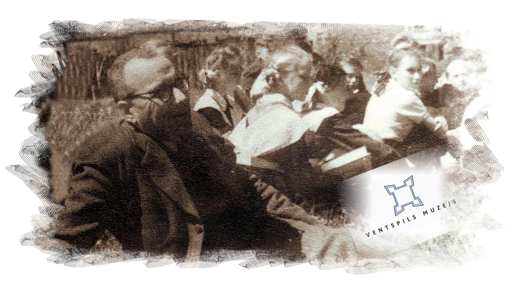 Herberta Dorbes balvu saņem…