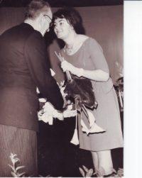 H.Dorbi sveic Jana More, 1964.gads