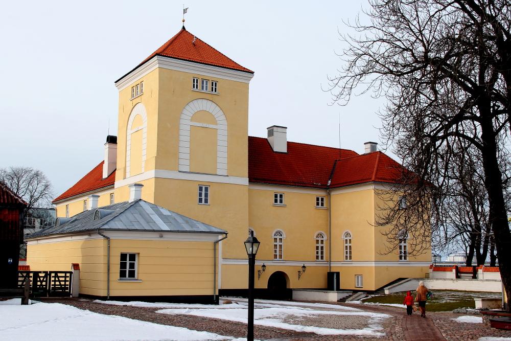 Tiek izsolītas telpu nomas tiesības Ventspils muzejā