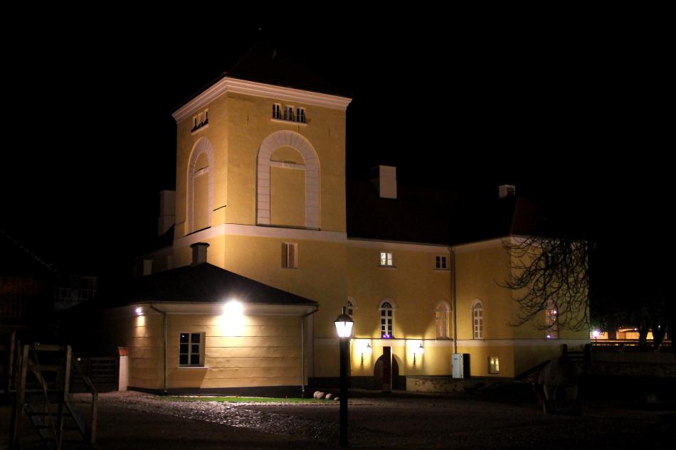 Muzeju nakts Ventspils muzejā