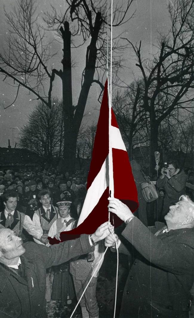 Ventspils muzejam -70 (1988-1998)