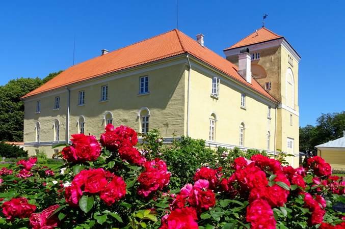 Pilsētas svētki Ventspils muzejā 31.jūlijs – 2.augusts