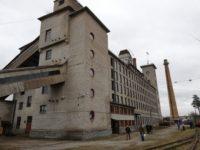 Tosses kūdras fabrika