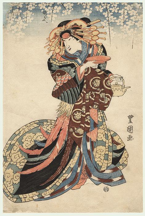 """Ciklā """"Vēstures otrdienas"""" sniegs, sakura un krizantēmas: japāņu tradicionālās jostas"""