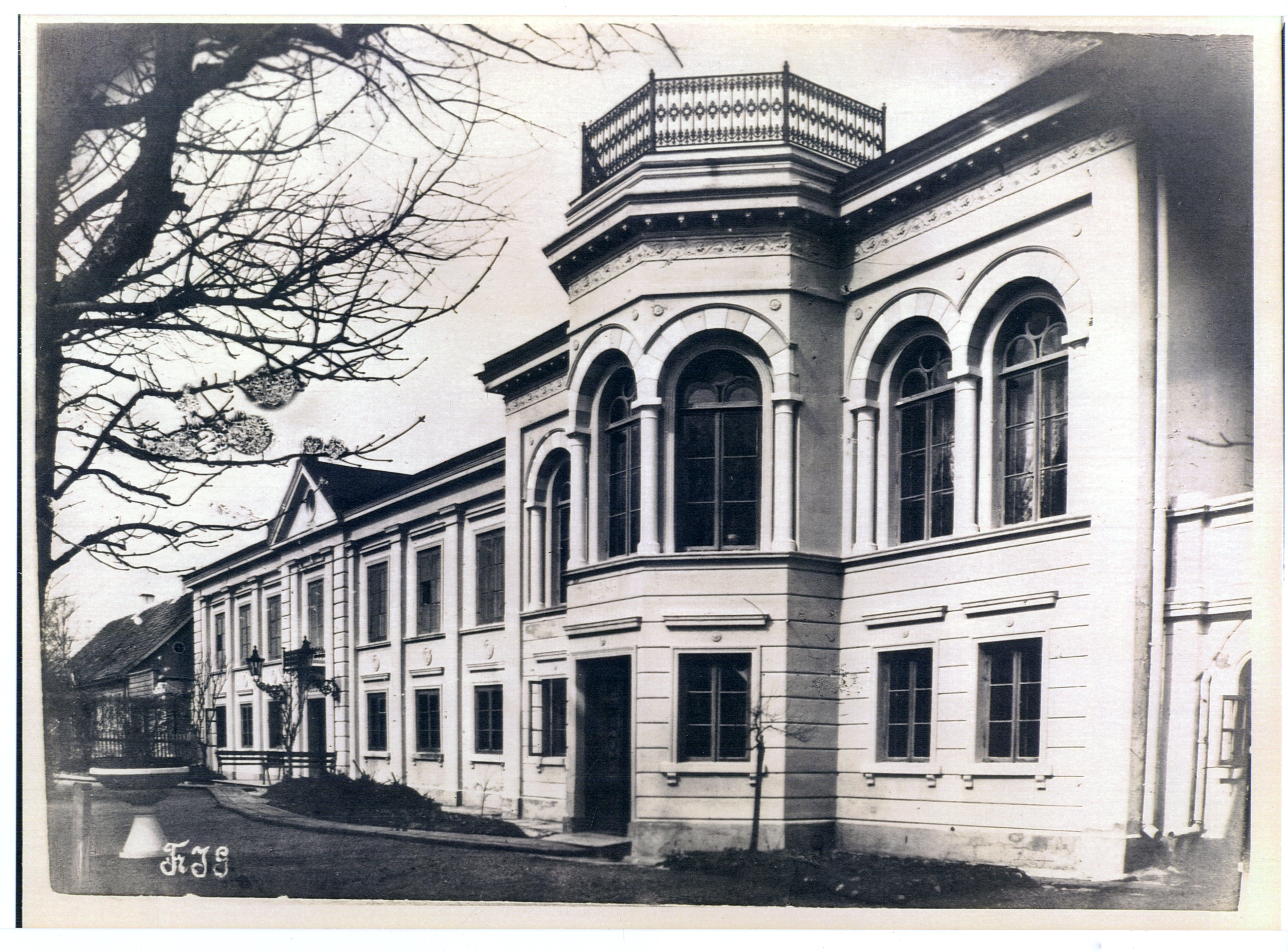 Ventspils muzejs piedalās Brīvības ielas akcijā