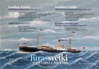 plakāts-Jūras svētki